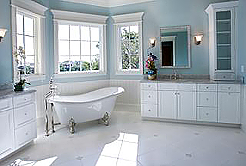 Bathroom Remodeling. Kitchen Remodeling Chicago