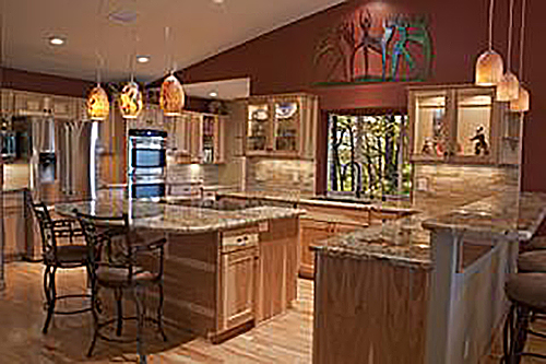 Kitchen Remodeling Chicago - Chicago Painting Contractor