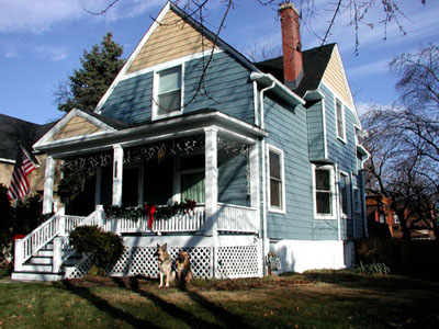 River Forest Painting Contractor
