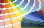 swatches for painting walls